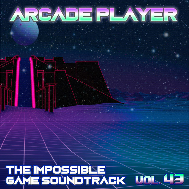 The Impossible Game Soundtrack, Vol. 43