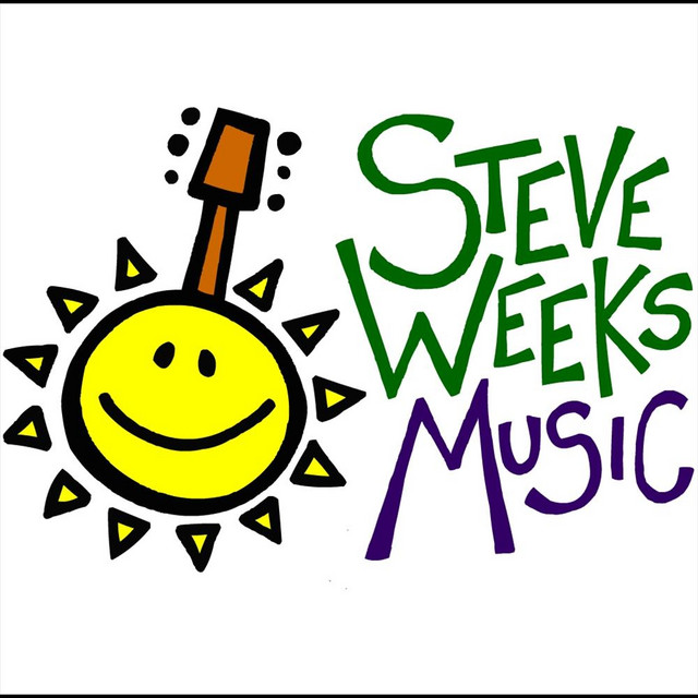 Steve Weeks