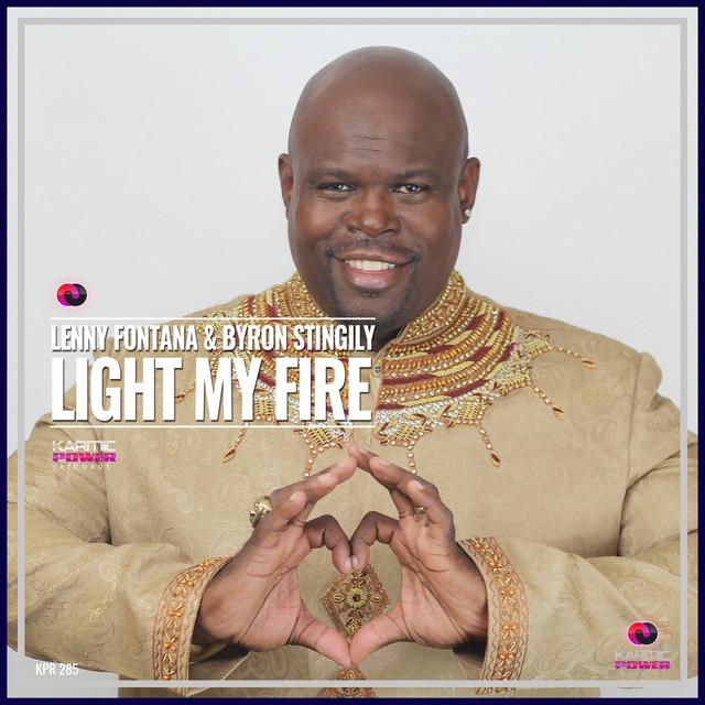 Light My Fire - Vocal Mix