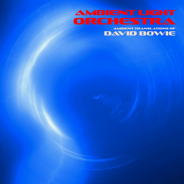 Ambient Translations of David Bowie