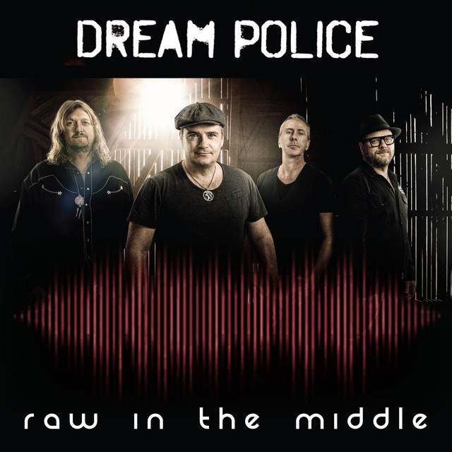 Raw in the middle