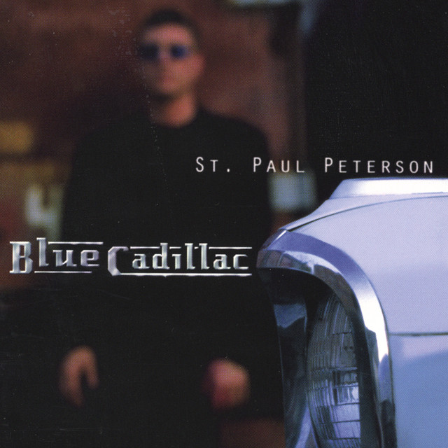 """Blue Cadillac '05 REISSUE WHICH INCLUDES A MEDLEY FROM THE """"LIVE AT BUNKERS"""" DVD"""