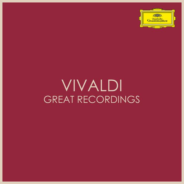 Vivaldi - Great Recordings