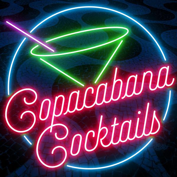 Copacabana Cocktails