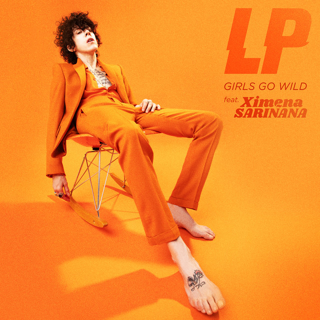 Girls Go Wild (feat. Ximena Sariñana) by LP on Spotify