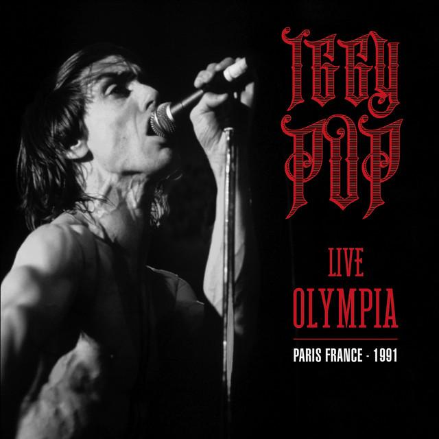 Live Olympia (Paris, France - 1991)
