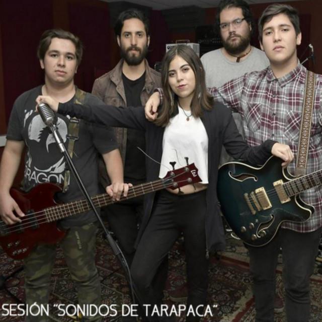 Sesión ''Sonidos de Tarapaca'' (En Vivo)