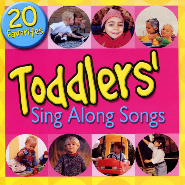 Toddlers Sing Along Songs by Sharon, Lois & Bram