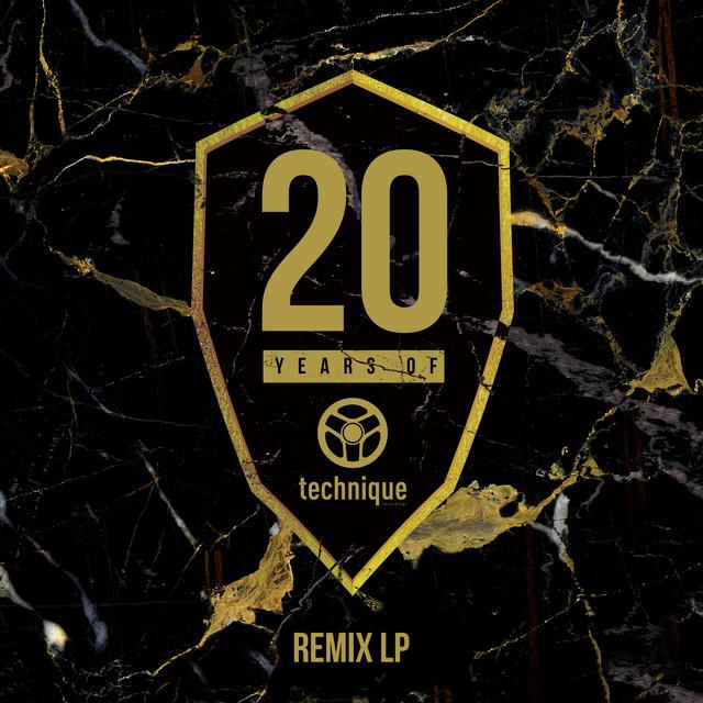 20 Years of Technique - Remix LP