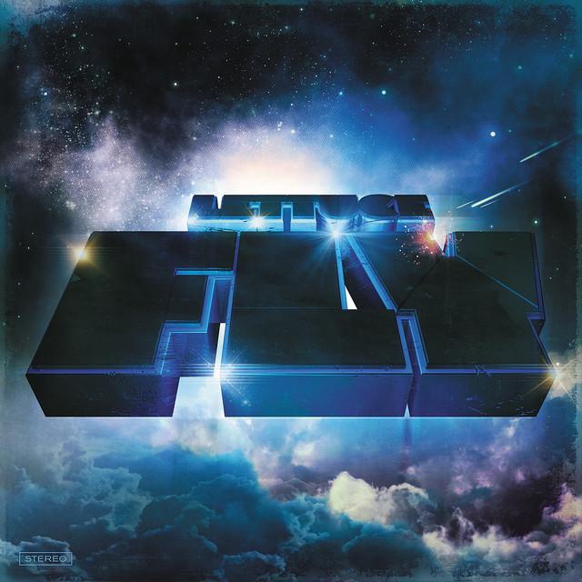 Madison Square album cover