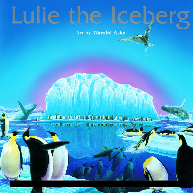Stock: Lulie the Iceberg