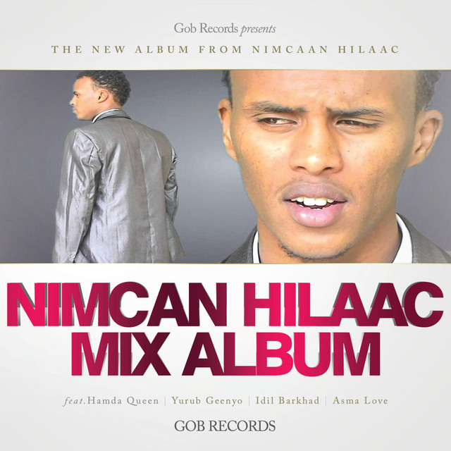 Dookh Album By Nimcaan Hilaac On Spotify