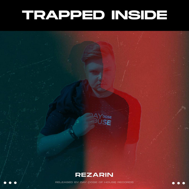 Trapped Inside Image