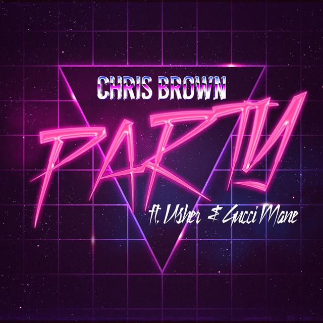 Chris Brown Party acapella