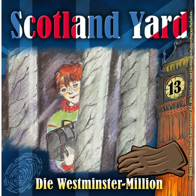 Folge 13: Die Westminster-Million