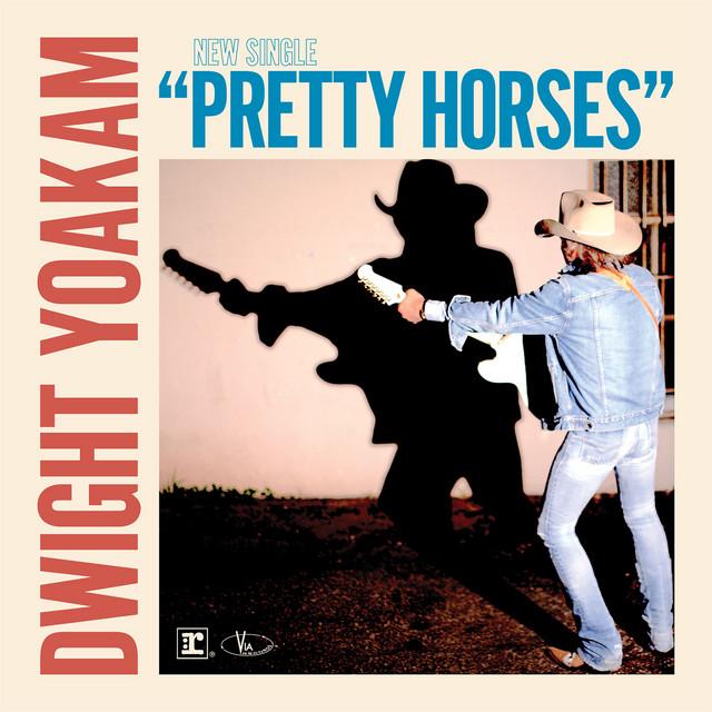Pretty Horses album cover