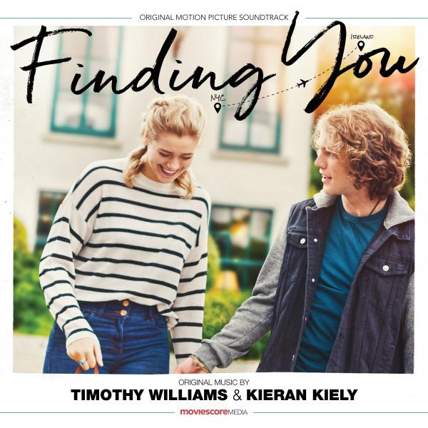 Finding You (Original Motion Picture Soundtrack) - Official Soundtrack