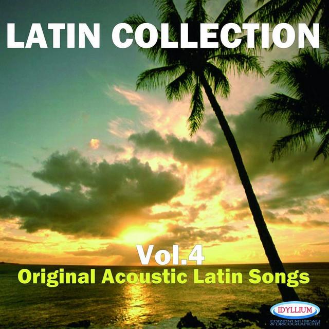 Latin Collection Vol. 4