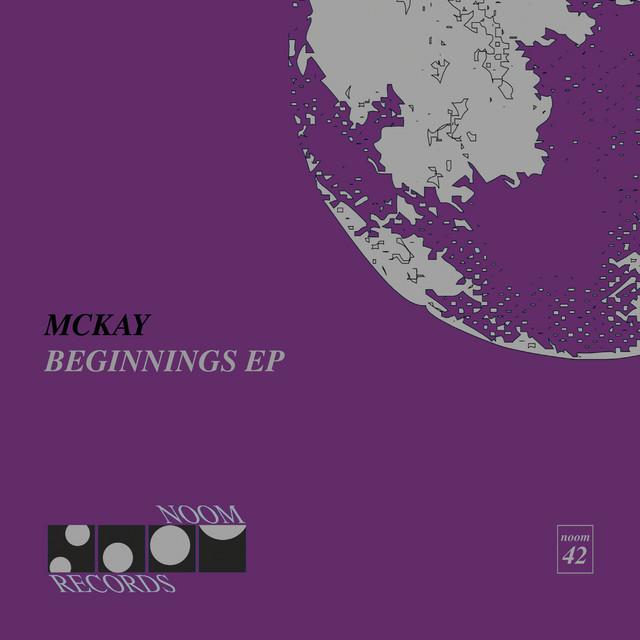 Beginnings EP