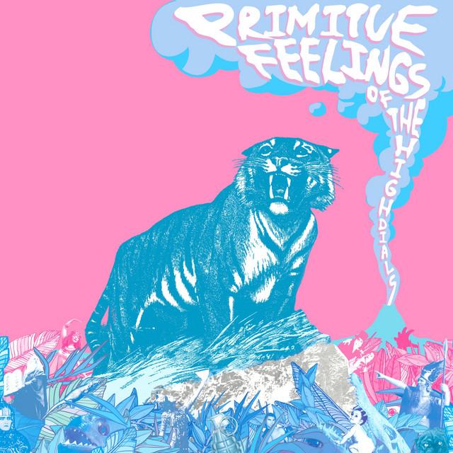 Primitive Feelings, Pt. 2