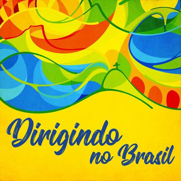 Dirigindo No Brasil