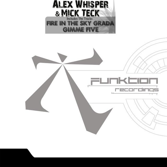 Alex Whisper