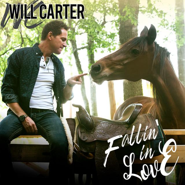 Fallin in Love-Will Carter