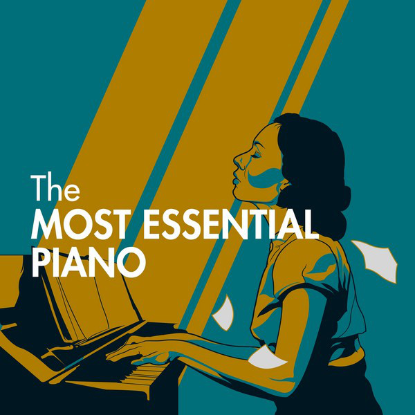 The Most Essential Piano