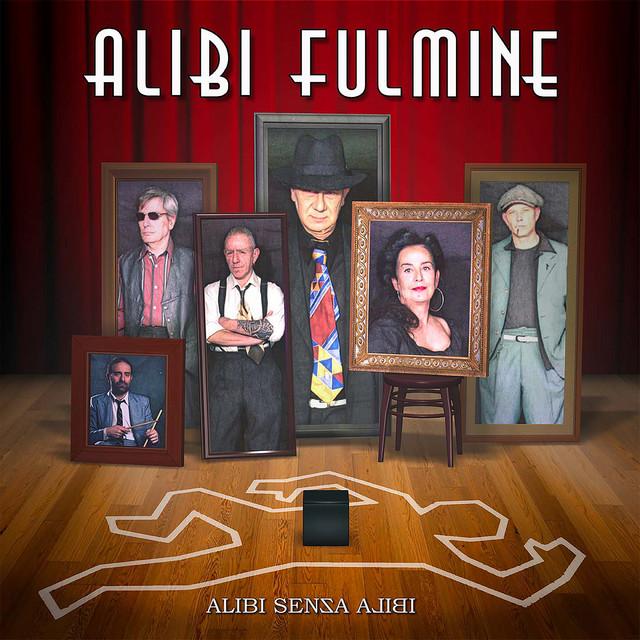 Alibi senza alibi