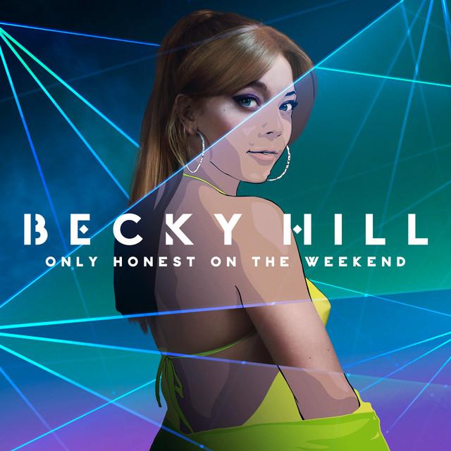 Becky Hill feat. Topic My heart goes (La Di Da)