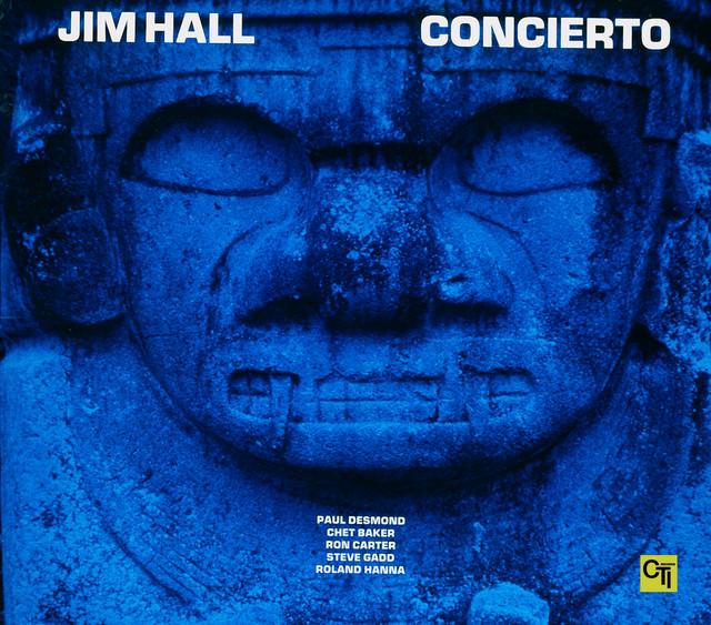 Image result for concierto de aranjuez jim hall