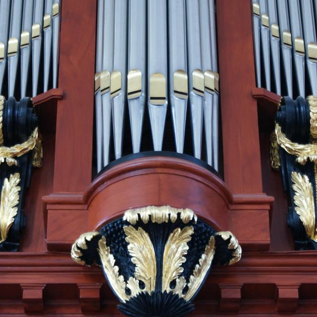 Improvisations for Organ