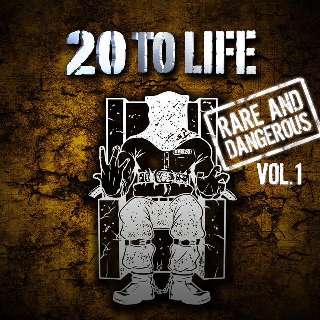 20 To Life: Volume 1