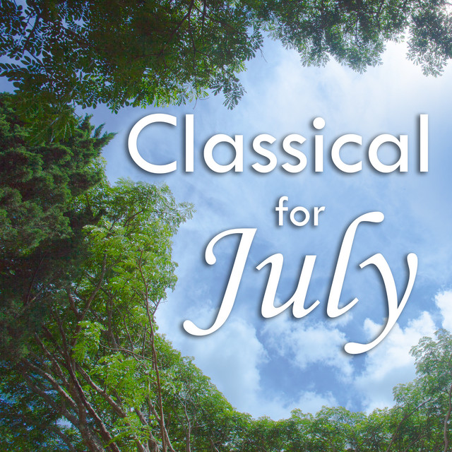 Classical for July: Bach