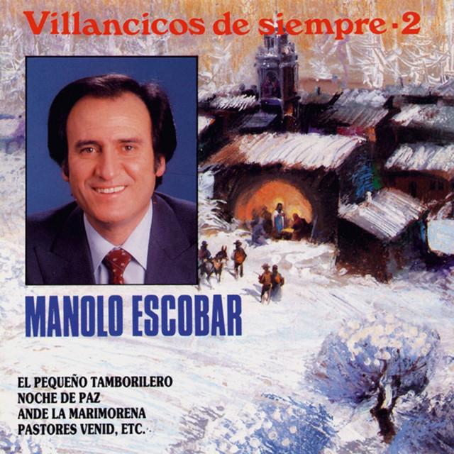 Villancicos de Siempre, Vol. 2