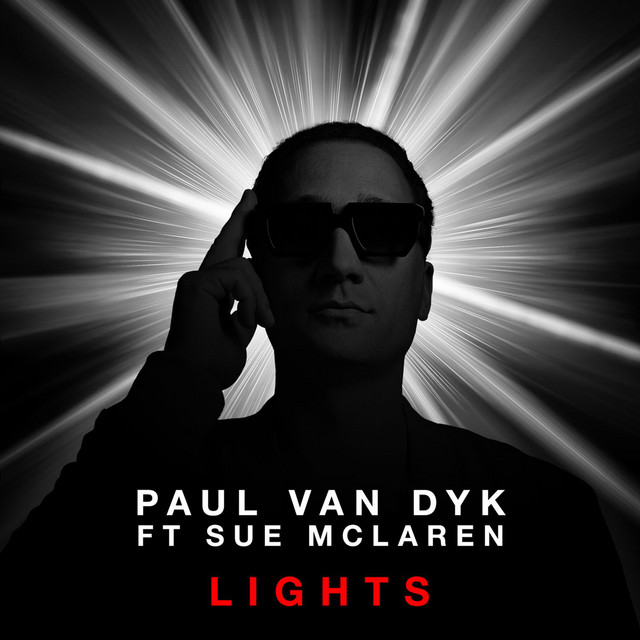 Lights (feat.Sue McLaren)