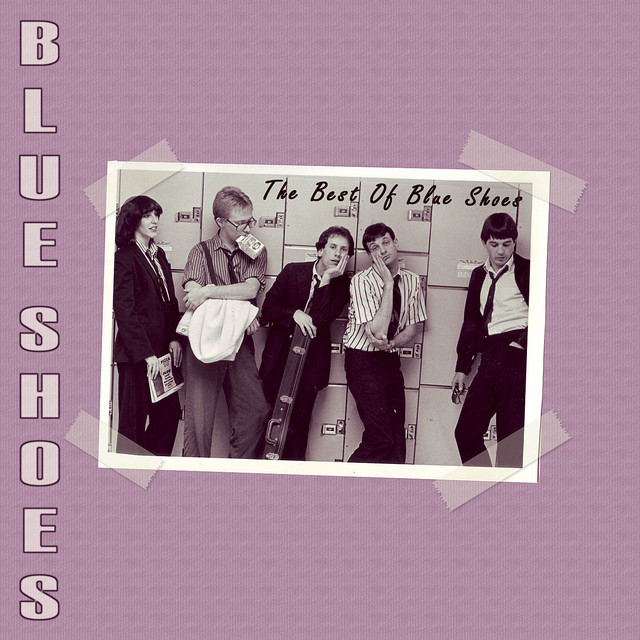 The Best Of Blue Shoes