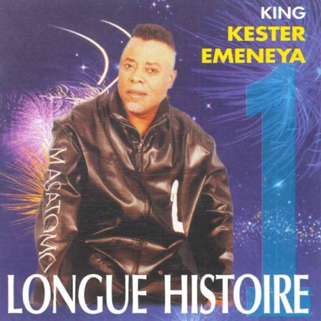 King Kester Emeneya