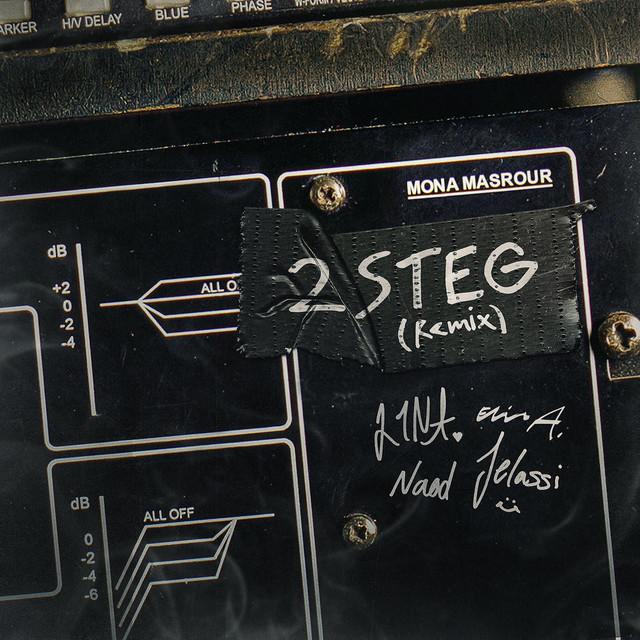 2 STEG - REMIX