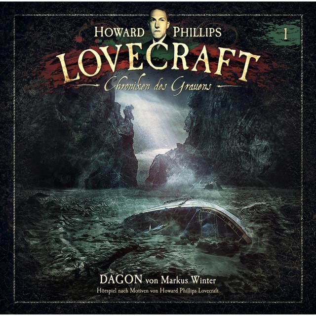 Lovecraft - Chroniken des Grauens