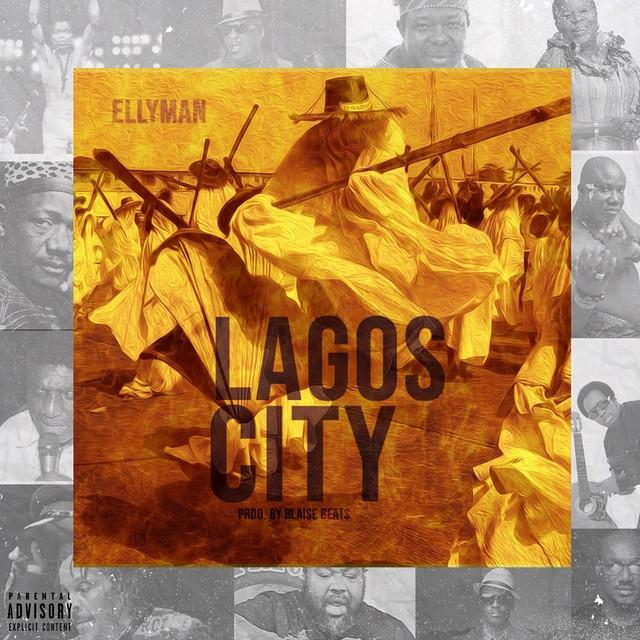 Lagos City Image