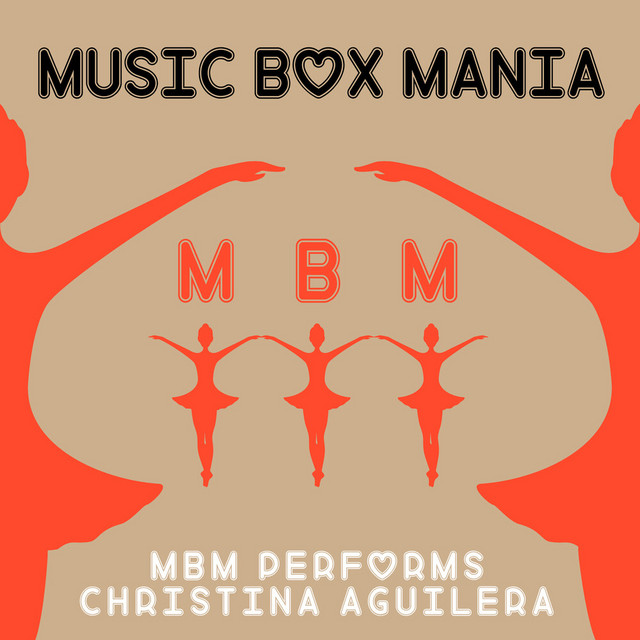 MBM Performs Christina Aguilera
