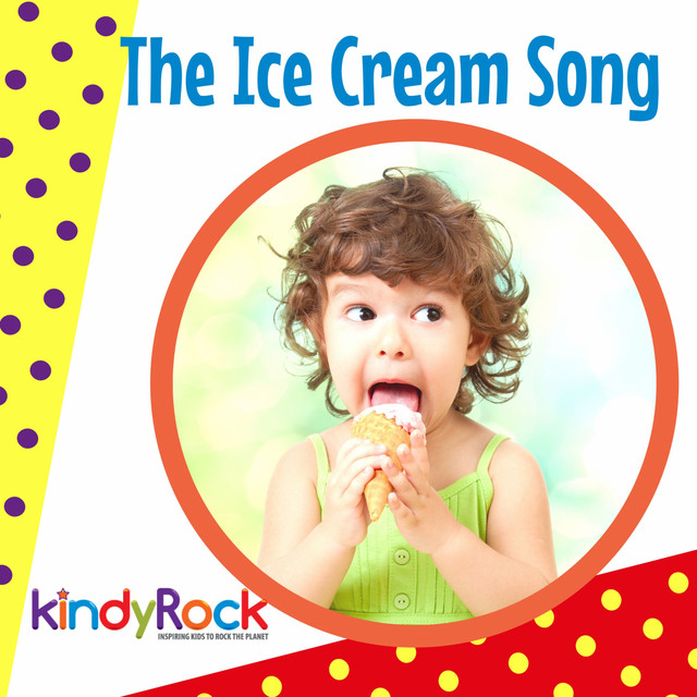 The Ice Cream Song by Judi Cranston