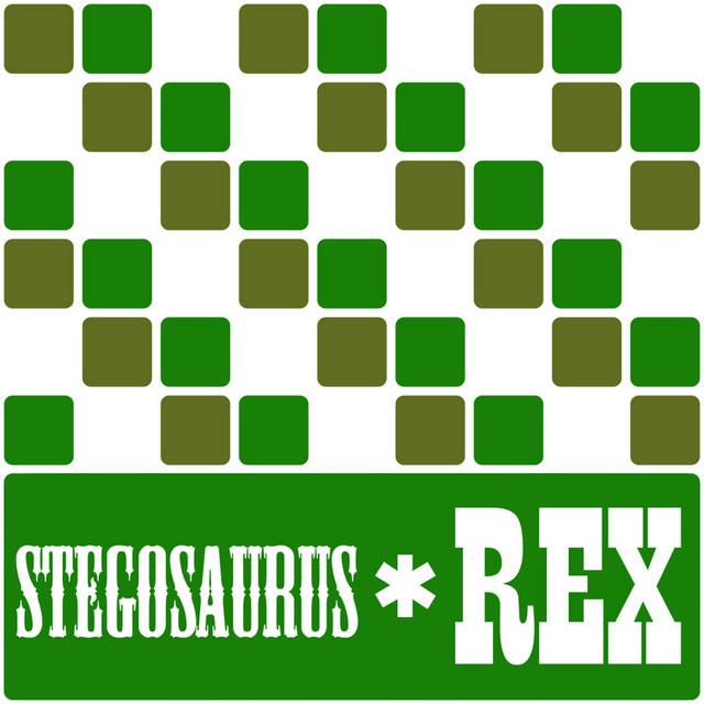 Stegosaurus Rex