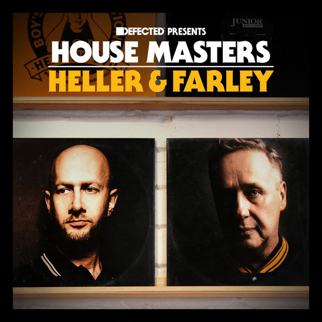 Heller & Farley