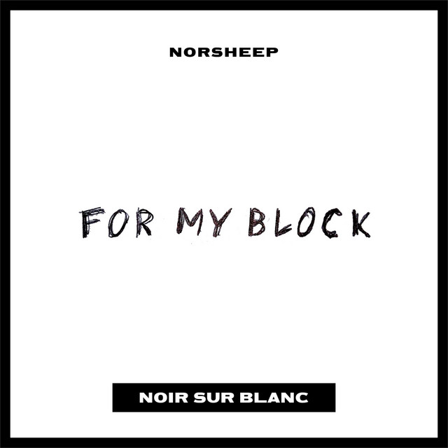 NORSHEEP - For My Block Image