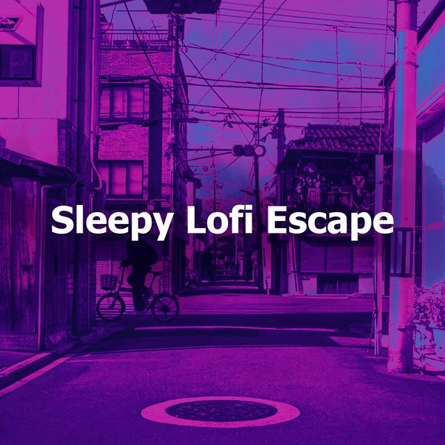 Sleepy Lofi Escape