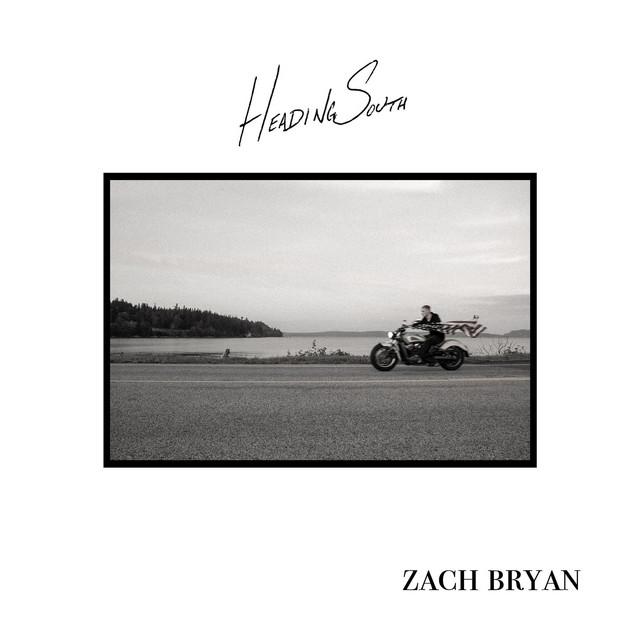 Heading South album cover