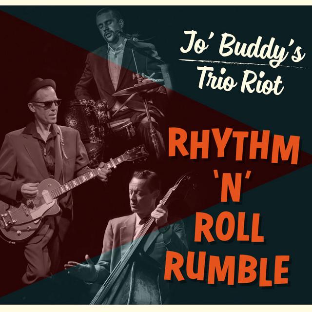 Jo' Buddy's Trio Riot