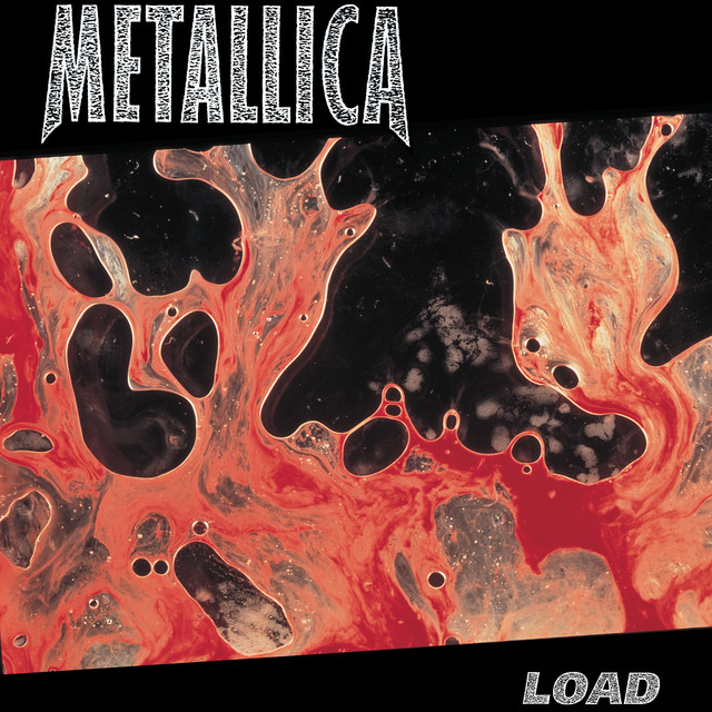 Bleeding Me album cover